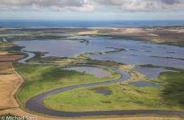 Nationalparker risikerer at blive naturens narresutter