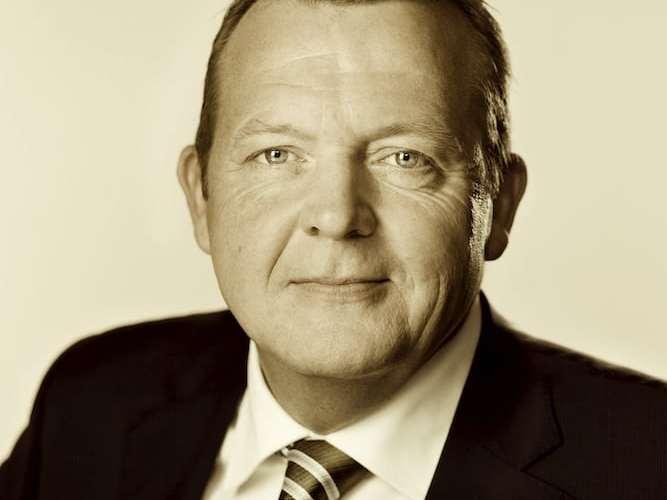 Lars Loekke Rasmussen