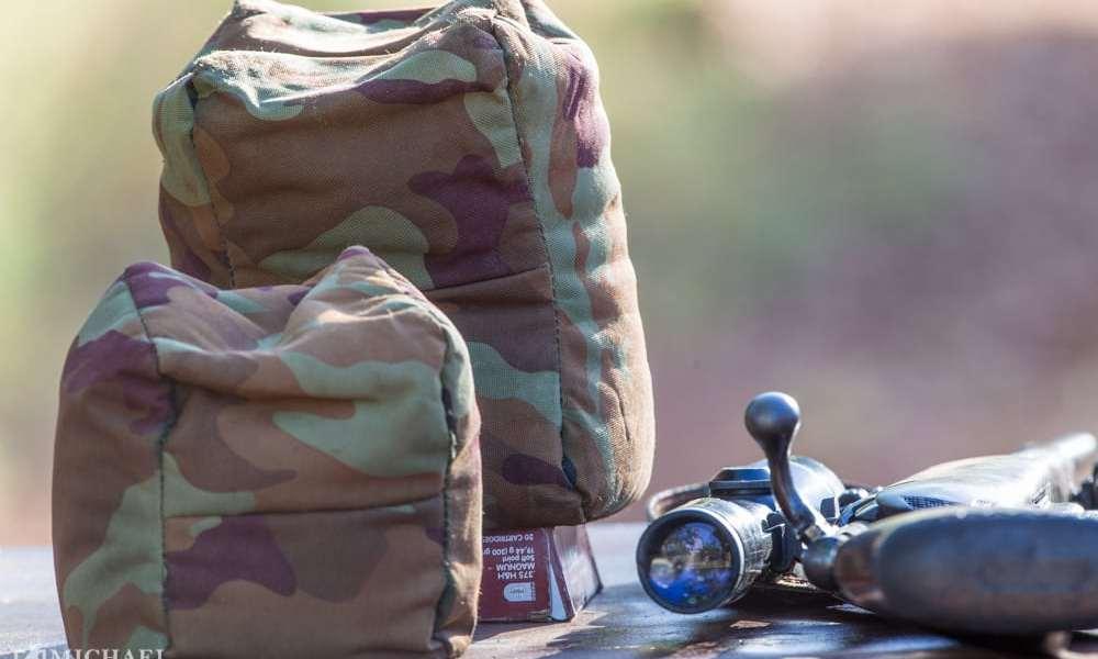 Er moderne jagtrifler iført modetøj eller mølkugler?