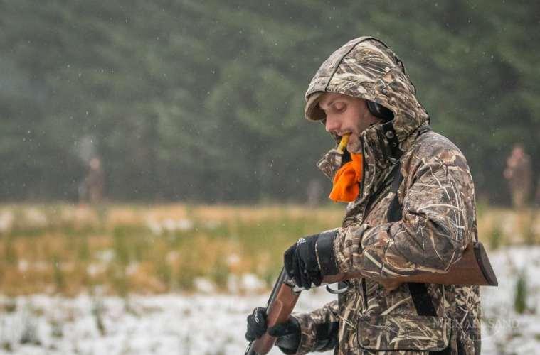 Viden om: De jagtetiske regler