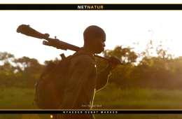 Prisbelønning af afrikanske Rangers