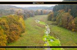 11 naturperler på statens arealer i den nye Naturkanon