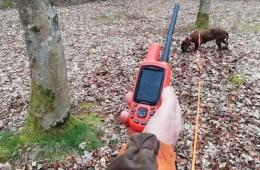 Nyt udstyr til Schweiss-hundeførerne