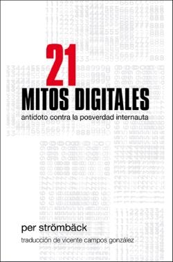 21 Mitos Digitales - Book