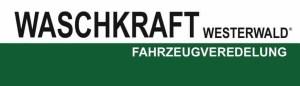 WASCHKRAFT Westerwald® - Fahrzeugveredelung