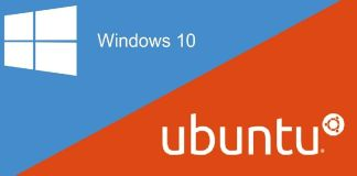 ubuntu windows 10