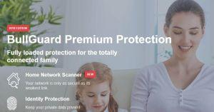 2. BullGuard Premium Protection