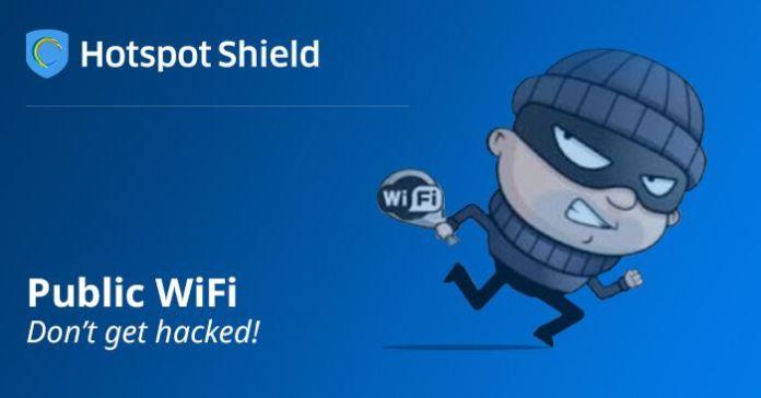 Hotspot Shield (recomendado)