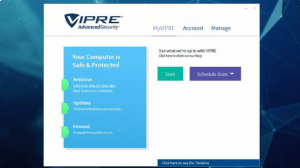 15. VIPRE Advanced Security