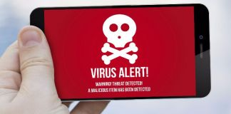 42 Android infectados con troyanos bancarios