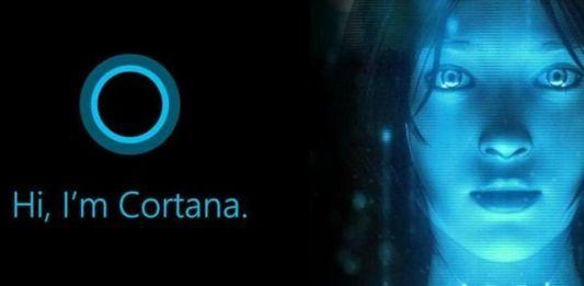 La seguridad de Windows 10 eludida por comandos de voz (Cortana)