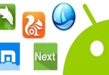 Los mejores navegadores de Android