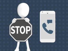 Bloquea llamadas no deseadas con estas Aplicaciones