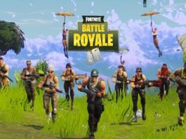 Fortnite: La version para Android sera lanzada muy pronto