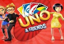 Juega UNO & Friends en Windows 8 y 10 Gratis [Disponible en Microsoft]