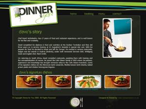dinnerforyou