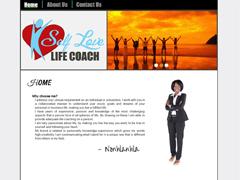 Self Love Life Coach