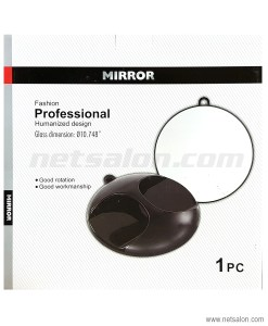 Salon Teknoh Orbit Hang Mirror
