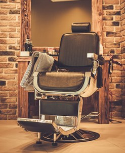 Barber Equipment & Chairs