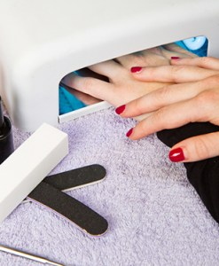 Nail Dryers