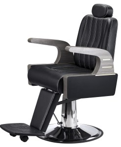 Hair Cutting Chair Barbers Shop