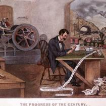 Γιατί η βιομηχανική επανάσταση συνέβη στη Δύση;