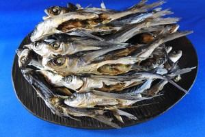 あご煮干し 特上(平戸産) 1kg