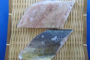 シイラ骨抜き・骨なし魚切り身 50g 1袋(50切)
