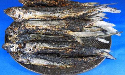焼きあご(石川産) 1kg