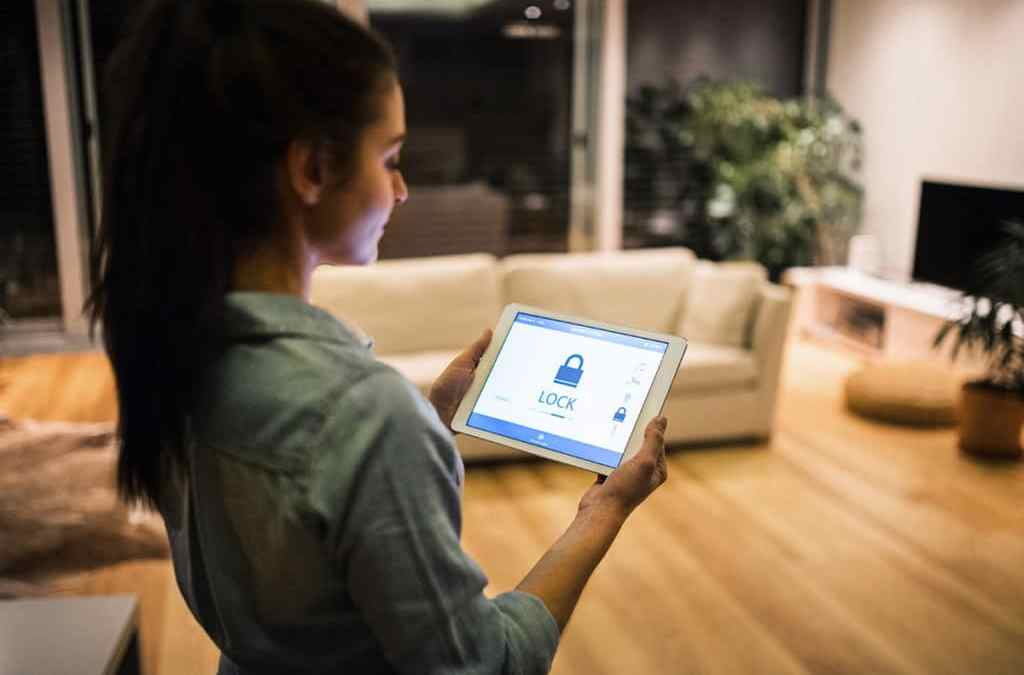 Future trends in the connected home