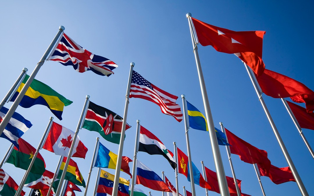 Say goodbye to language barriers in business