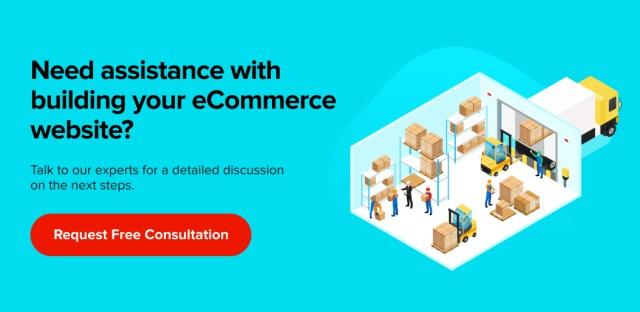 Créer un site Web de commerce électronique