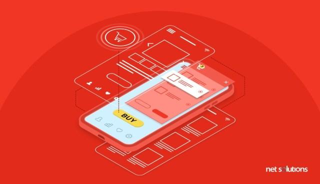 Wireframe le concept    Comment créer une application en 2021