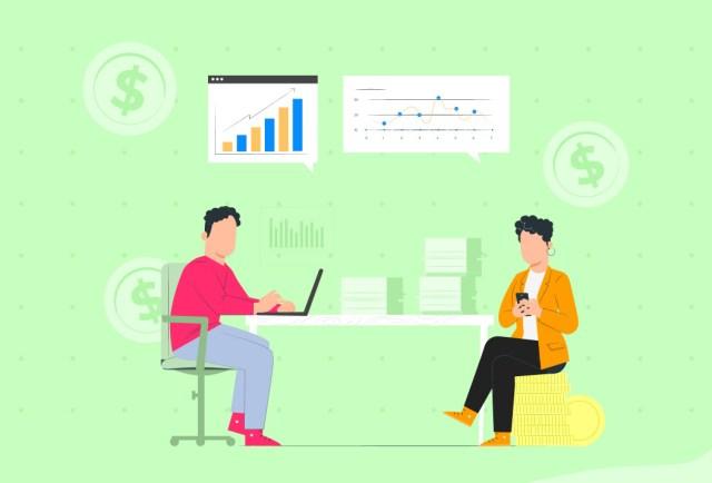Comment pouvez-vous financer la période de développement / de test |  Développer une application mobile