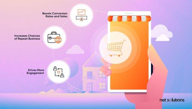 Avantages de la personnalisation du commerce électronique