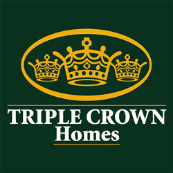 Triple Crown Homes Launches New Website
