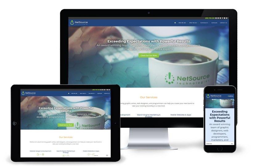 netsource-technologies