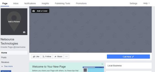 Non-username FB acct