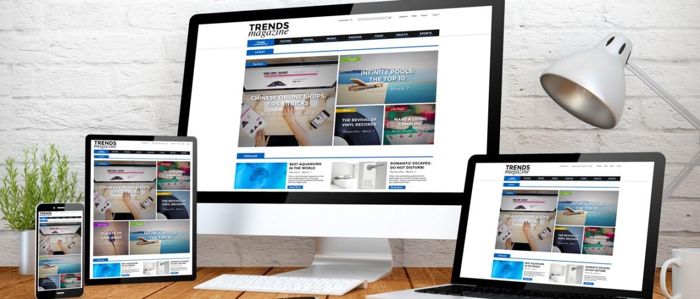 2019 Website Design Trends