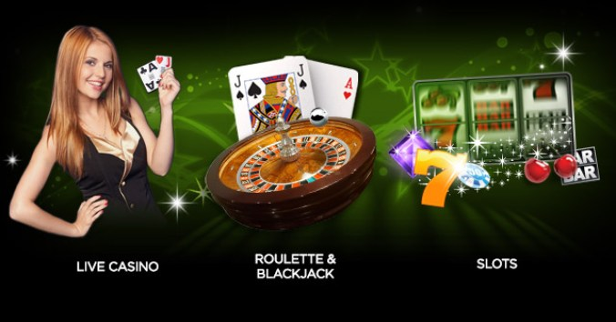 Online casino-Talk of the town!