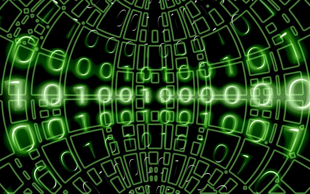 Cybersphere: The Cyberpunk Back-Burner and the Rise of the Internet