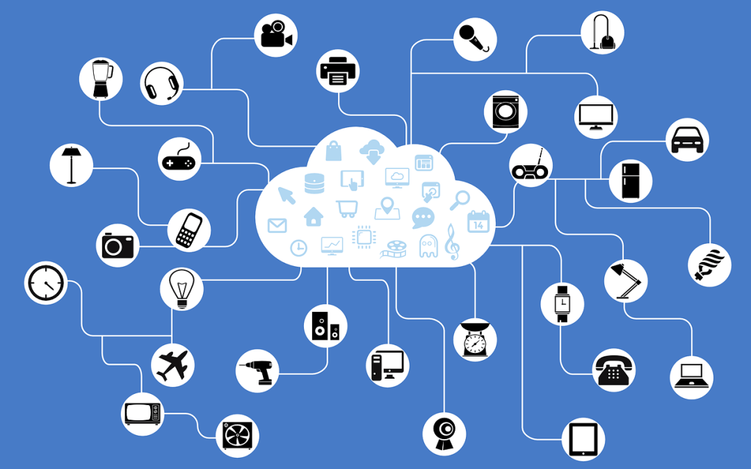 The Internet of Things 2015 [INFOGRAPHIC]