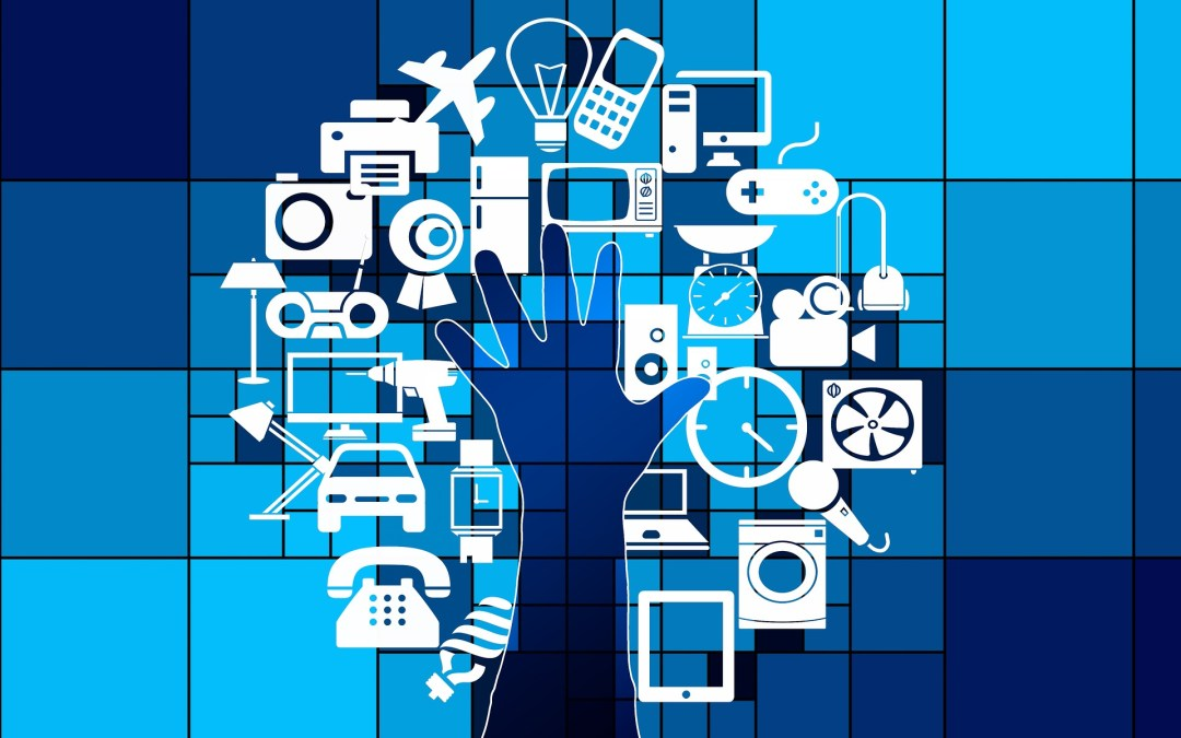 The Fast Future of the Internet of Things [INFOGRAPHIC]