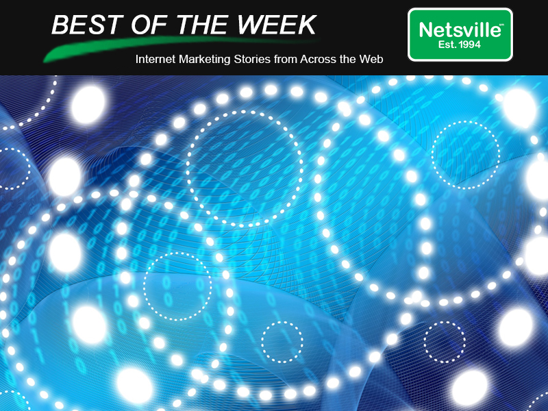 Best of the Week (6/5 – 6/9)