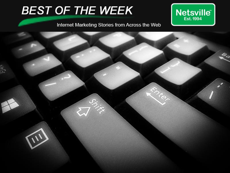 Best of the Week (8/7 – 8/11)