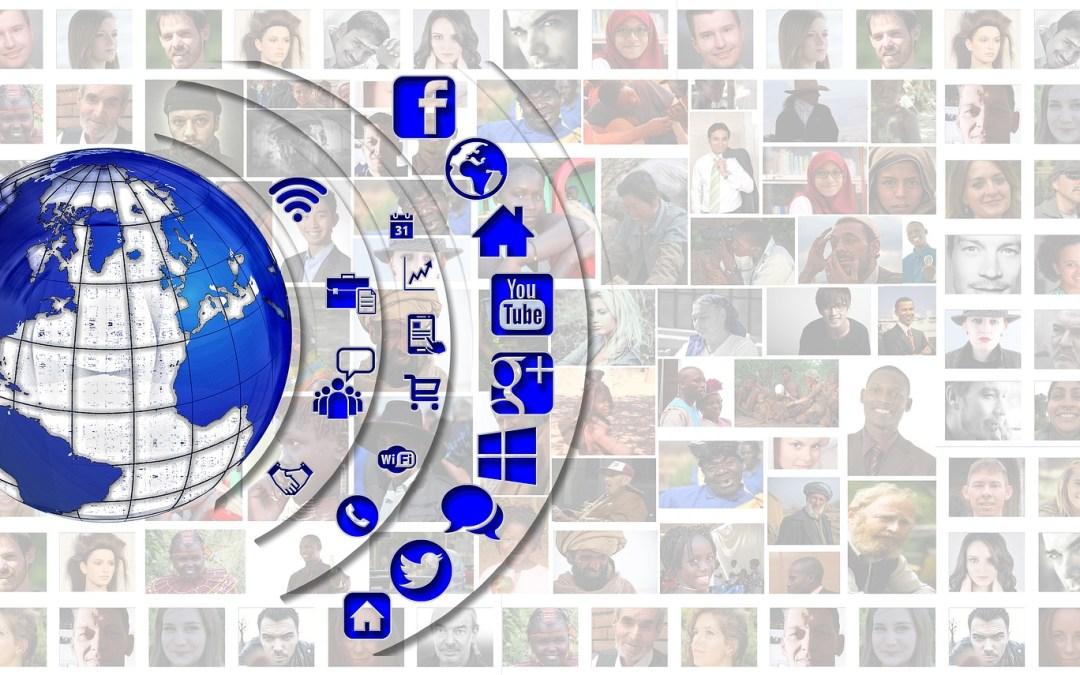 2017's Top Social Media Stats (So Far…) [INFOGRAPHIC]