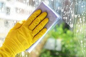 expert nettoyage vitre sur paris