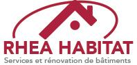 rhea habitat