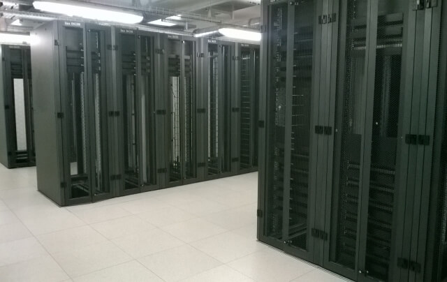 Nettoyage de Data Center
