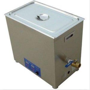 77L nettoyeur à ultrasons gratuit Panier 40kHz ou 28kHz en option pour un usage industriel (40kHz)